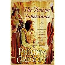 The Boleyn Inheritance (The Plantagenet and Tudor Novels, Band 5)