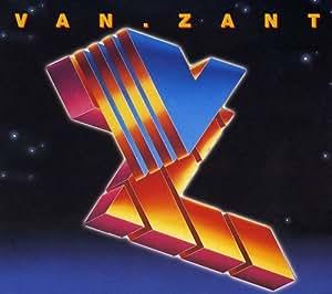Van Zant
