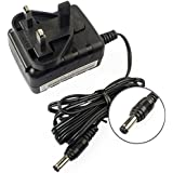UK Wall Charger Adapter AC to DC 12V 1000mA 1A 12W CCTV Regulated Power Supply for ACY124 linksys WCG200-NA Wireless-G Cable Modem Gateway with Built-In Wireless-G Router v1.0v2.0Linksys WKPC54G Wireless-G Network Router/Kit for NotebooksLinksys WKUSB54-BP All-in-One Wireless-G Router/USB KitLinksys WRK54G 4-Port Wireless-G Broadband Router v1v1.1Linksys WRP200 Wireless-G Broadband Router w/2 Phone Ports Home Security Camera Surveillance System PW121R 1AP Netgear WGR612 T012LF1209 DSA-12W-10FUS