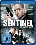 Sentinel,the-Wem Kannst du Trauen? [Blu-ray] [Import allemand]