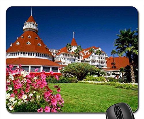 hotel-del-coronado-mouse-pad-tapis-de-souris