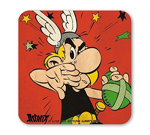 logoshirt-asterix-dessous-de-verre-potion-magique-asterix-le-gaulois-sous-verre-colore-design-origin