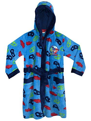 PJ MASKS - Bata para niños - PJ Masks - 8 - 9 Años