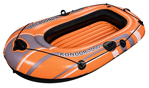 "Bestway \""Hydro-Force Raft\"" Boot 155x93cm"