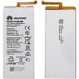 Huawei - Batterie Originale Huawei HB3447A9EBW 2600mAh Huawei P8 - Blanc