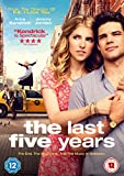 The Last Five Years [Import anglais]