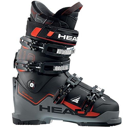 HEAD Challenger 110 Skistiefel 607028 Black Anthracite Red Gr 30 5