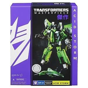 Transformers Masterpiece MP-11A acide temp?te limit?e Toys R Us (japon importation)