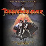 Dragonslayer (Original Motion Picture Soundtrack)