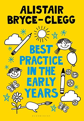 Best Practice in the Early Years (Professional Development)