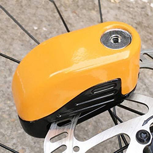 MPTECK @ Noir C/âble Bobine Cadenas de V/élo Serrure de S/écurit/é Antivol Cha/îne de Verrouillage Velo Lock Anti-Vol de V/élo 5 Chiffres pour Moto V/élo moto Bike Bicycle