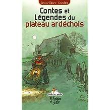 Contes et légendes du plateau ardéchois