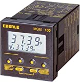 Eberle Controls relé de tiempo MSM-100 relé de tiempo 4017254057496