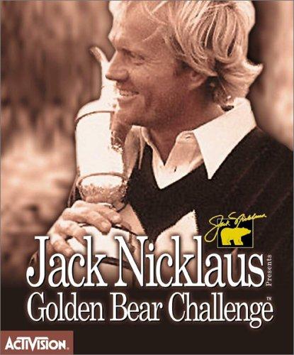 Jack Nicklaus 6