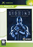 Cheapest Chronicles Of Riddick: Escape From Butcher Bay (Classic) on Xbox