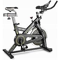 Preisvergleich für BH Fitness SB1.25 H9154N indoorbike - indoorcycling - 16 kg Schwunggewicht - Kettenantrieb