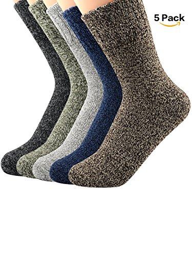Zando Damen Casual Anti-Rutsch Solid Farben Mesh No Show Boot Liner Boot Socken Gr. 6/11 US, (2017) 5 Pack - Vintage Solid (Athletic Socke Liner Mesh)