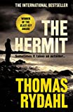 Front cover for the book The Hermit by Thomas Rydahl