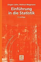 Einführung in die Statistik (Teubner Studienbücher Mathematik) (German Edition)