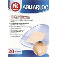 Pic Aquabloc Patches 22,5 mm Durchmesser 20 Stück preisvergleich bei billige-tabletten.eu