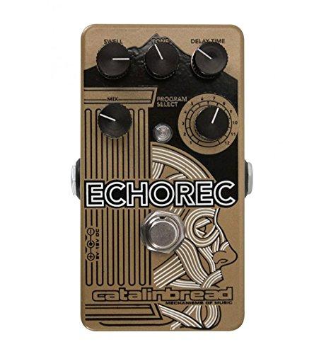 Catalinbread Echorec–Delay guitarra