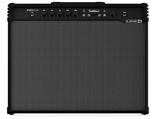 Line 6 Spider V 240 · E-Gitarrenverstärker