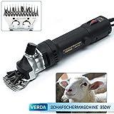 Schaf Schermaschine 350W Schafschermaschine Elektrische Schafschere