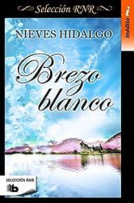 Brezo blanco par Nieves Hidalgo
