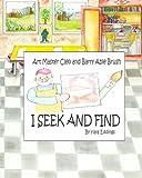I Seek and Find: Yaya Eddings