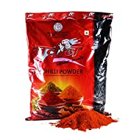 Naveen Kitchen Masale Present Red Chilli Powder Hot