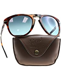 Persol - STEVE MCQUEEN LIMITED EDITION PO 0714SM , Oversize acétate homme