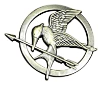 Hunger Games Mockingjay Pin de Neca
