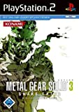 Metal Gear Solid 3: Snake Eater -