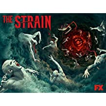 The Strain - Season 4 [OV/OmU]