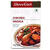 ShreeGun Chicken Masala Powder 100 Grams Chicken Masala Spices