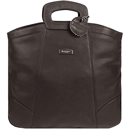Harolds Country borsa tote pelle 37 cm Marrone
