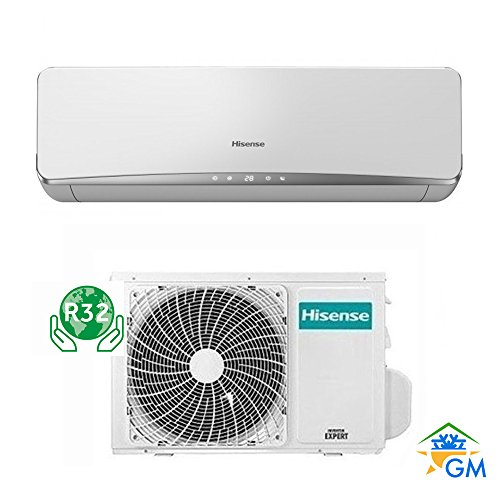 Hisense - Aparato climatizador aire acondicionado