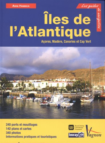 Descargar Libro Iles de l'Atlantique : Açores, Madère, Canaries et Cap Vert de Unknown
