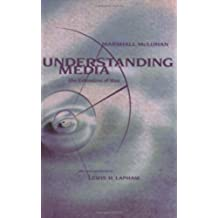 [(Understanding Media: The Extensions of Man)] [by: Marshall McLuhan]