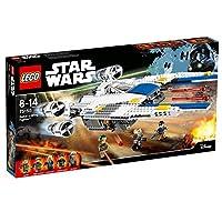 Lego - 75155 Star Wars Rebel U-Wing Fighter