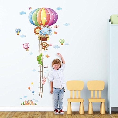 decowall-dm-1606-hot-animal-air-balloons-altezza-grafico-buccia-parete-della-scuola-materna-bastone-