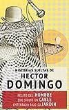 Relato del hombre que siguió un cable enterrado bajo su jardín (Kindle Single) (Historias sueltas de Hector Domingo nº 1)