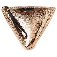 حقيبة يد زوي من كندال اند كايلي باللون الذهبي النحاسي، مظهر رقائق النحاس (ذهبي HBKK-318-0019A-28)