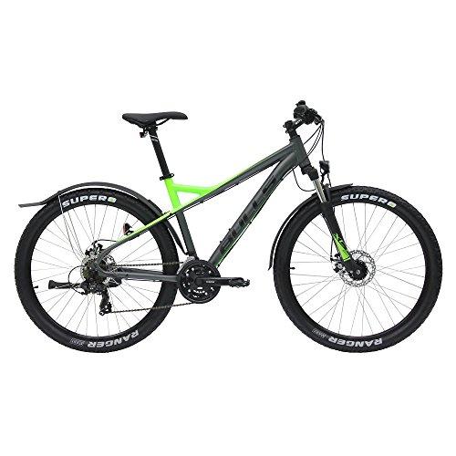 BULLS Sharptail Street 2 27,5 Herrenfahrrad 2018 Strassen Mountainbike + Licht