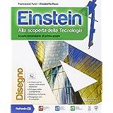 Einstein disegno. Con Tavole. Con e-book. Con espansione online. Per la Scuola media
