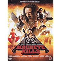 machete kills dvd Italian Import by danny trejo