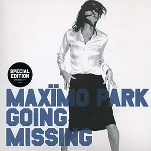 """Going Missing [7"""" VINYL]"""