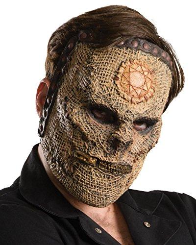 Slipknot Jay Weinberg Maske 2016 - original Lizenz (Slipknot Halloween Masken)