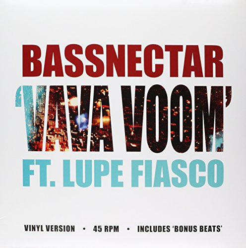 Preisvergleich Produktbild Vava Voom [Vinyl Maxi-Single]