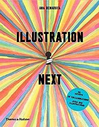 Illustration Next: Contemporary Creative Collaboration